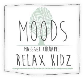Moods Massage Therapie - Relax Kidz