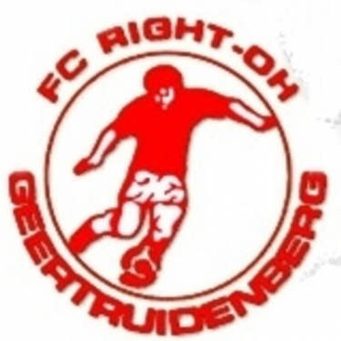 FC Right Oh i.s.m. Teamplay@NAC
