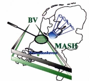 Badminton Vereniging Mash