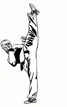Sunbi Taekwondo