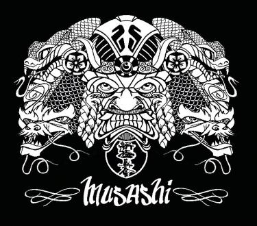 Karate Dojo Musashi