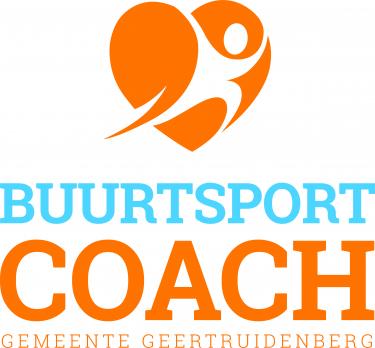 Logo Buurtsportcoach