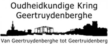 Oudheidkundige Kring Geertruydenberghe