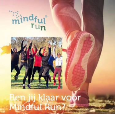 Mindful Run Geertruidenberg