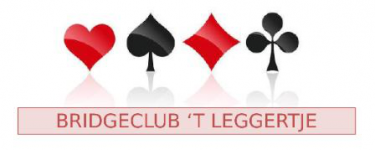 Bridgeclub 't Leggertje